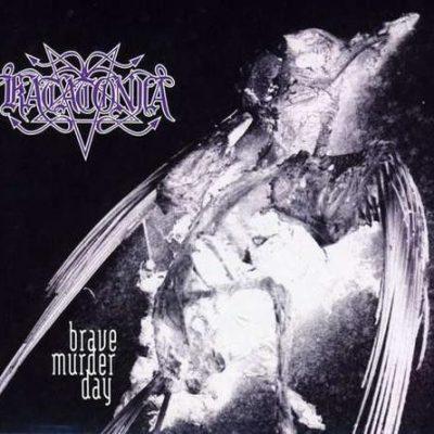 KATATONIA – Brave Murder Day Digipak CD (2nd Hand) 2nd Hand CDs