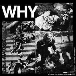 DISCHARGE – Why CD (2nd Hand) 2nd Hand CDs