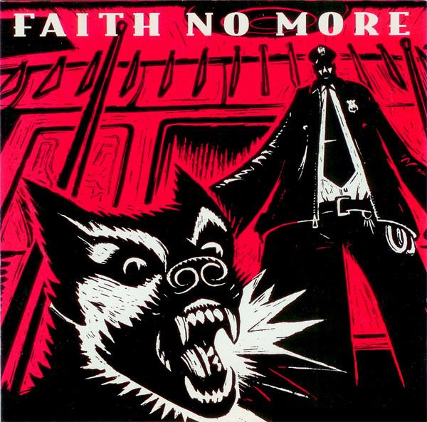 faith no more king