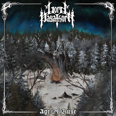 LORD OF PAGATHORN – Age of Curse CD CDs