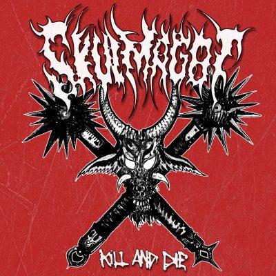 SKULMAGOT –  Kill and Die CD CDs