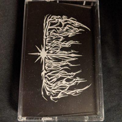 AAMUTÄHTI – S/T 2021 MC Tapes