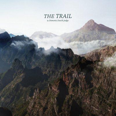 DEMONIC DEATH JUDGE  – The Trail CD (2nd Hand) 2nd Hand CDs