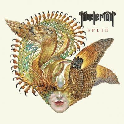 KVELERTAK – Splid CD (2nd Hand) 2nd Hand CDs