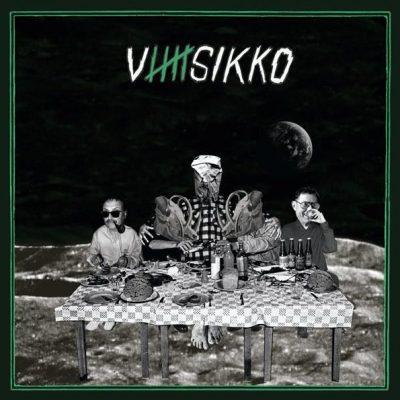 VIISIKKO – IIIII  CD (2nd Hand) 2nd Hand CDs