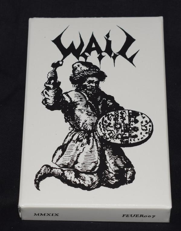 Wail MC