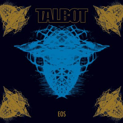 TALBOT – EOS CD (2nd Hand) 2nd Hand CDs