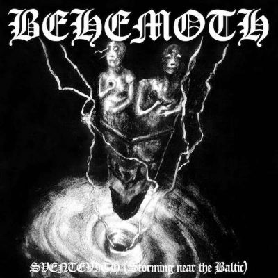 BEHEMOTH – Sventevith (Storming Near the Baltic) LP (2nd hand) 2nd Hand Vinyl LP