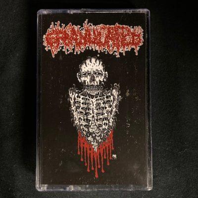 GRANULATED – Demo 2020 MC Tapes