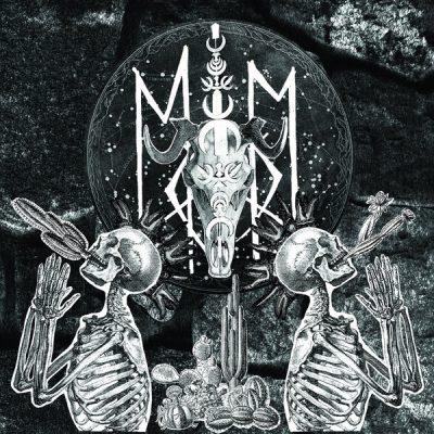 MOOM – Third 7″ (2nd Hand) 2nd Hand Vinyl EP