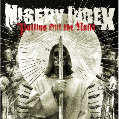 MISERY INDEX – Pulling Out the Nails CD CDs