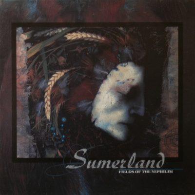 "FIELDS OF THE NEPHILIM – Sumerland 12"" (2nd hand) 2nd Hand Vinyl LP"