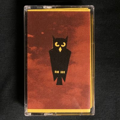 AURORA – s/t MC Tapes