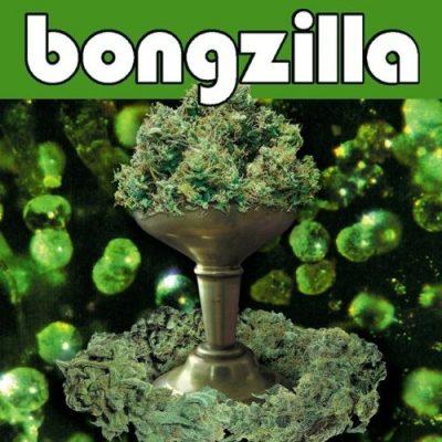 "BONGZILLA – Stash LP 12"" Vinyl Records"