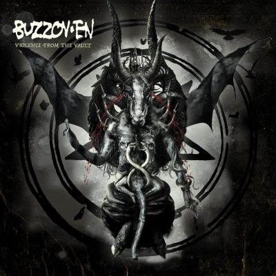 """BUZZO*VEN – Violence From The Vault LP 12"""" Vinyl Records"""