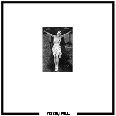 "CRASS – Yes Sir, I Will LP 12"" Vinyl Records"