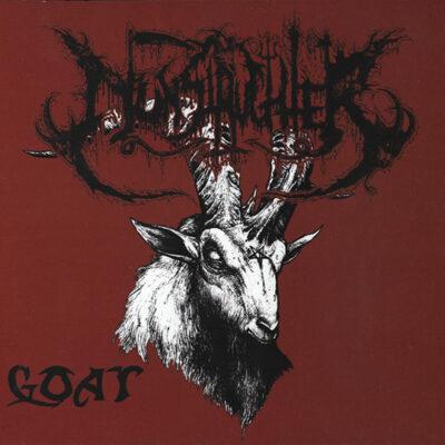 NUNSLAUGHTER – Goat CD CDs