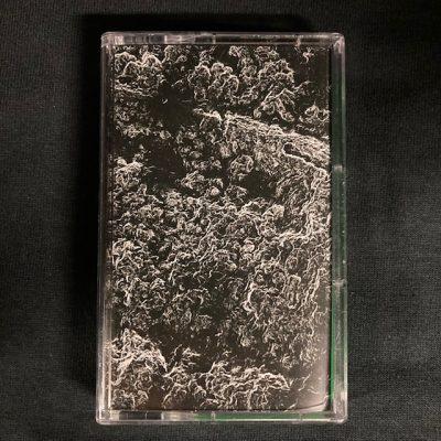 VAINOA / SHARK VARNISH – split MC Tapes