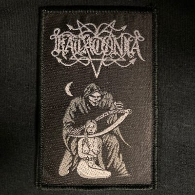 KATATONIA – Reaper Patch Patches
