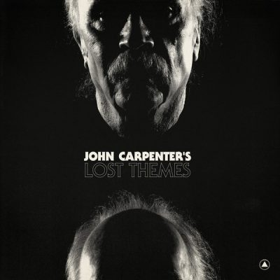 "JOHN CARPENTER – Lost Themes LP 12"" Vinyl Records"