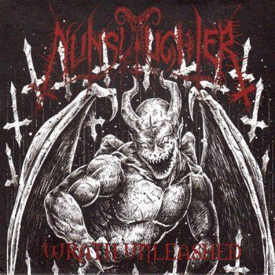NUNSLAUGHTER – Wrath Unleashed CD CDs