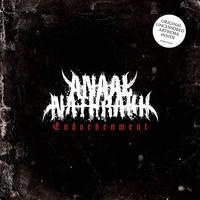 "ANAAL NATHRAKH –  Endarkenment LP 12"" Vinyl Records"
