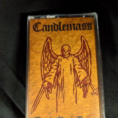 CANDLEMASS –  Death Magic Doom MC Tapes
