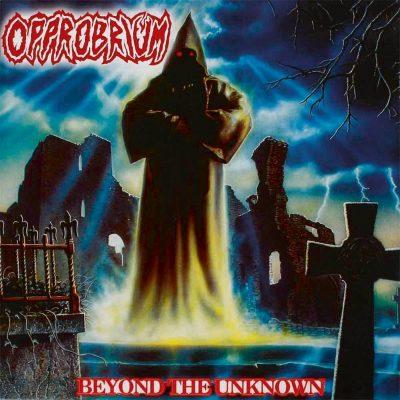 "OPPROBRIUM – Beyond the Unknown LP (Black vinyl) 12"" Vinyl Records"