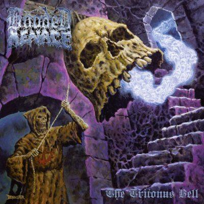 HOODED MENACE – The Tritonus Bell CD CDs