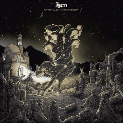 "IGORRR – Spirituality And Distortion 2LP 12"" Vinyl Records"
