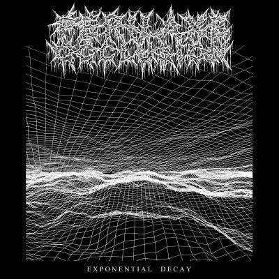 "PERILAXE OCCULSION – Exponential Decay LP 12"" Vinyl Records"