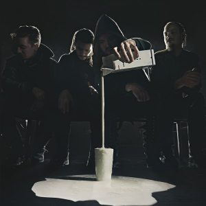 "BEASTMILK – Use Your Deluge 7"" 2nd Hand Vinyl EP"