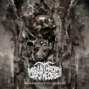 Misanthropy Apotheosis – Against Your Filthy Kind MC Tapes