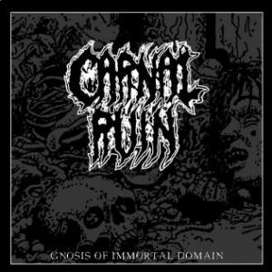"Carnal Ruin – Gnosis of Immortal Domain 12″ vinyl 12"" Vinyl Records"