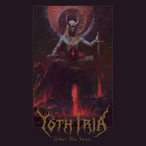 Yoth Iria – Under His Sway MC Tapes