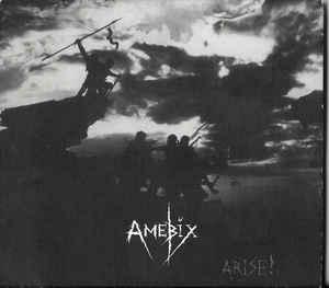 Amebix – Arise! CD + 2 (2nd Hand) 2nd Hand CDs