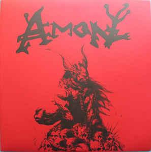 amon live 1989