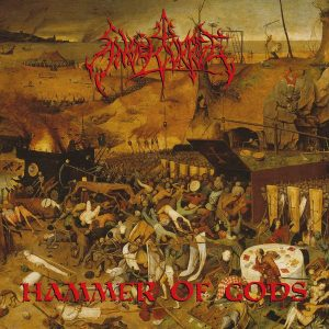 Angelcorpse – Hammer of the Gods CD CDs