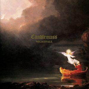Candlemass – Nightfall (CD) CDs