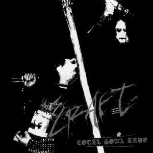 Craft – Total Soul Rape CD CDs