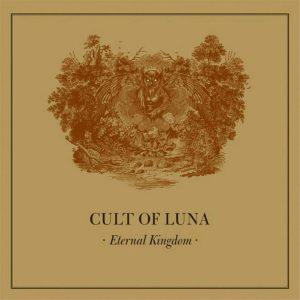 """Cult of Luna – Eternal Kingdon Gatefold Double 12″ vinyl 12"""" Vinyl Records"""