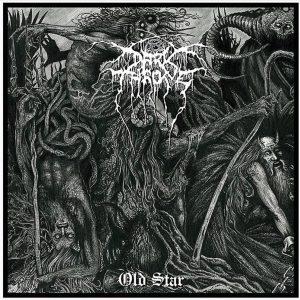 "Darkthrone – Old Star 12″ vinyl 12"" Vinyl Records"