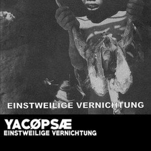 Yacøpsæ – Eisntweilige Vernichtung MC Tapes