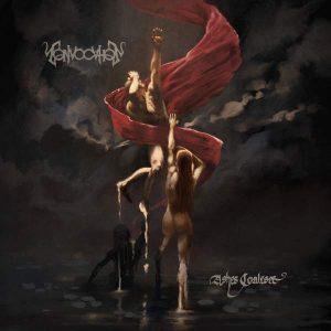 "Convocation – Ashes Coalesce 12″ vinyl 12"" Vinyl Records"