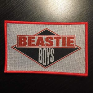 Beastie Boys – Licensed To Ill Patch Patches