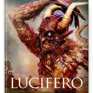 Lucifero – Book Books