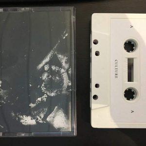 No Omega – Culture MC Tapes