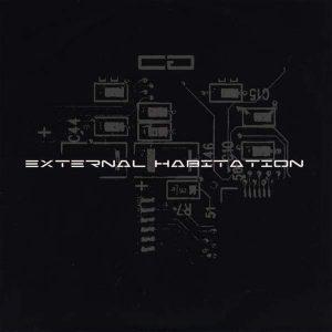 """Cellgraft – External Habitation 7″ vinyl 7"""" Vinyl Records"""
