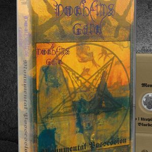 Dodheimsgard – Monumental Possession MC Tapes