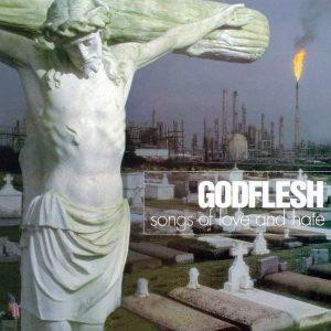 "Godflesh – Songs of Love and Hate 12″ vinyl 12"" Vinyl Records"